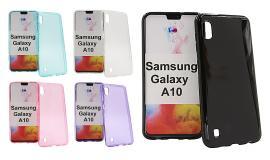 billigamobilskydd.se TPU muovikotelo Samsung Galaxy A10 (A105F/DS)
