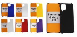 billigamobilskydd.se Hardcase Kotelo Samsung Galaxy A22 (SM-A225F/DS)
