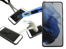 billigamobilskydd.se Näytönsuoja karkaistusta lasista Samsung Galaxy S21 5G (G991B)