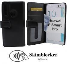 CoverIn Skimblocker Lompakkokotelot Huawei P Smart Pro