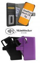 CoverIn Skimblocker Magneettikotelo OnePlus Nord CE 5G