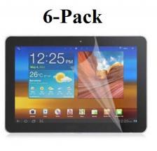 billigamobilskydd.se Kuuden kappaleen näytönsuojakalvopaketti Samsung Galaxy Tab E 9.6 (T561)