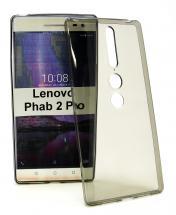 billigamobilskydd.se Ultra Thin TPU Kotelo Lenovo Phab 2 Pro