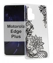 billigamobilskydd.se TPU-Designkotelo Motorola Moto Edge Plus