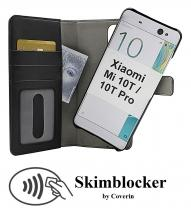 CoverIn Skimblocker Magneettikotelo Xiaomi Mi 10T / Mi 10T Pro