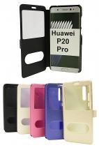 billigamobilskydd.se Flipcase Huawei P20 Pro