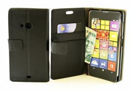 billigamobilskydd.se Jalusta Lompakkokotelo Microsoft Lumia 535