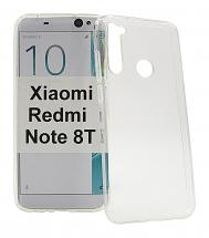 billigamobilskydd.se TPU-suojakuoret Xiaomi Redmi Note 8T