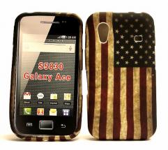 billigamobilskydd.se TPU Designcover Samsung Galaxy Ace (s5830)