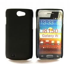 billigamobilskydd.se Hardcase Kotelo Samsung Galaxy W (i8150)