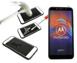 billigamobilskydd.se Full Frame Karkaistusta Lasista Motorola Moto E6 Play