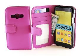 CoverIn Lompakkokotelot Samsung Galaxy Xcover 3 (SM-G388F)