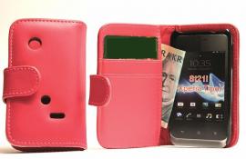 CoverIn Lompakkokotelot Sony Xperia Tipo (ST21i)