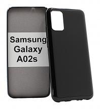 billigamobilskydd.se TPU muovikotelo Samsung Galaxy A02s (A025G/DS)