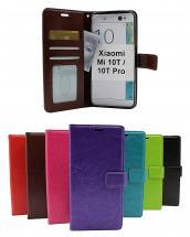 billigamobilskydd.se Crazy Horse Lompakko Xiaomi Mi 10T / Mi 10T Pro
