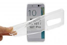 billigamobilskydd.se Ultra Thin TPU Kotelo Xiaomi Mi 10T / Mi 10T Pro