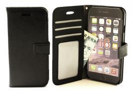 billigamobilskydd.se Crazy Horse Jalusta Lompakkokotelo iPhone 6 /6s