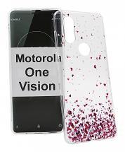 billigamobilskydd.se TPU-Designkotelo Motorola One Vision
