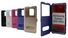 billigamobilskydd.se Flipcase Samsung Galaxy S20 Ultra (G988B)