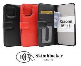 CoverIn Skimblocker Lompakkokotelot Xiaomi Mi 11