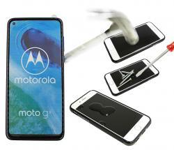 billigamobilskydd.se Full Frame Karkaistusta Lasista Motorola Moto G8