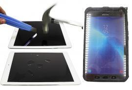 billigamobilskydd.se Näytönsuoja karkaistusta lasista Samsung Galaxy Tab Active 2 8.0 (T395)