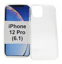 billigamobilskydd.se TPU muovikotelo iPhone 12 Pro (6.1)