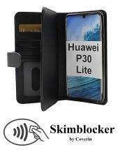 CoverIn Skimblocker XL Wallet Huawei P30 Lite