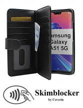 CoverIn Skimblocker XL Wallet Samsung Galaxy A51 5G (A516B/DS)