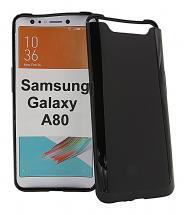 billigamobilskydd.se TPU muovikotelo Samsung Galaxy A80 (A805F/DS)