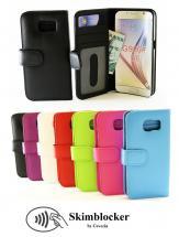 CoverIn Skimblocker Lompakkokotelot Samsung Galaxy S6 (SM-G920F)