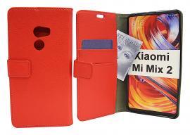 billigamobilskydd.se Jalusta Lompakkokotelo Xiaomi Mi Mix 2