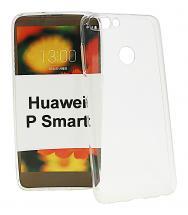 billigamobilskydd.se Ultra Thin TPU Kotelo Huawei P Smart