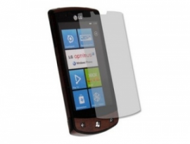 billigamobilskydd.se Näytönsuoja LG Optimus 7 (E900)
