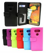 billigamobilskydd.se Lompakkokotelot LG G5 / G5 SE (H850 / H840)