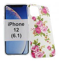 billigamobilskydd.se TPU-Designkotelo iPhone 12 (6.1)