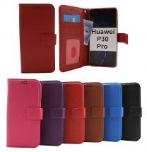 billigamobilskydd.se New Jalusta Lompakkokotelo Huawei P30 Pro