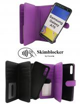 CoverIn Skimblocker XL Magnet Wallet Samsung Galaxy A70 (A705F/DS)