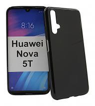 billigamobilskydd.se TPU-suojakuoret Huawei Nova 5T
