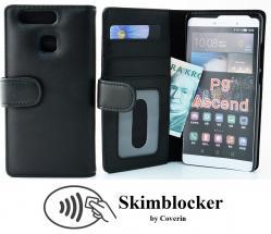 billigamobilskydd.se Skimblocker Lompakkokotelot Huawei P9
