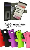 billigamobilskydd.se Skimblocker Magneettikotelo Samsung Galaxy S9 (G960F)