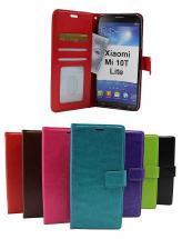 billigamobilskydd.se Crazy Horse Lompakko Xiaomi Mi 10T Lite