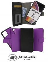 billigamobilskydd.se Skimblocker Magneettikotelo iPhone 11 (6.1)