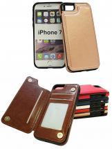 billigamobilskydd.se CardCase suojakuori puhelimille iPhone 7