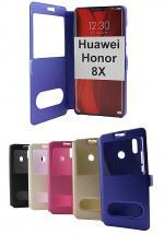billigamobilskydd.se Flipcase Huawei Honor 8X