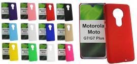 billigamobilskydd.se Hardcase Kotelo Motorola Moto G7 / Moto G7 Plus