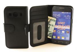 billigamobilskydd.se Lompakkokotelot Samsung Galaxy Ace 4 (G357F)