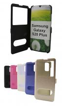 billigamobilskydd.se Flipcase Samsung Galaxy S20 Plus (G986B)