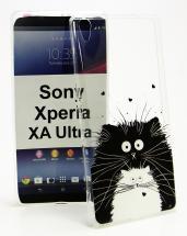 billigamobilskydd.se TPU-Designkotelo Sony Xperia XA Ultra (F3211)