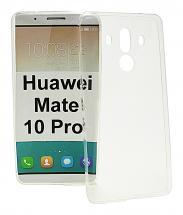 billigamobilskydd.se Ultra Thin TPU Kotelo Huawei Mate 10 Pro